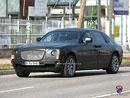 Spy Photos: Rolls-Royce RR4 - nové fotografie