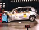ADAC: VW Golf má v testech Euro NCAP 5 hvězd