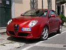 Alfa Romeo MiTo má titul Auto Europa 2008, anketa Car of the Year vítěze zatím nemá