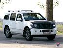 Spy Photos: Nissan Pathfinder - i nadále bez výrazných změn (nové fotografie)