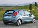 Ford Fiesta na českém trhu: Ceny startují na 259.990,-Kč