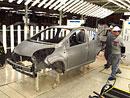 �esk� automobilov� pr�mysl �ekaj� kv�li krizi zm�ny a propou�t�n�