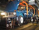 Ztráta ruské automobilky AvtoVAZ se loni zdvojnásobila na 33 mld. Kč