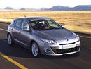 Renault Mégane příjde na český trh v únoru 2009, první cena do 350 tisíc Kč