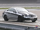 Spy Photos: Mercedes-Benz CLK - Mezigenera�n� srovn�n�