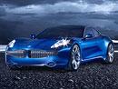 Fisker Karma: Výroba bude probíhat u Valmet Automotive