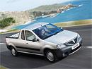 Dacia Logan Pick-Up: Český trh se dočká příští rok v únoru