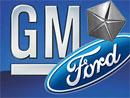 St�t by mohl GM a Chrysler p�inutit vyhl�sit bankrot, odnesl by to i Ford