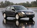 Mercury Milan: Nová tvář a hybridní pohon