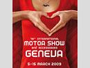 Autosalon Ženeva 2009: Přehled očekávaných novinek