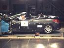 Euro NCAP: Ochrana cestujících v Peugeotu 308 CC lepší než v hatchbacku