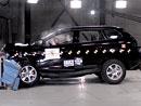 Euro NCAP: Volvo XC60 – 5 hvězd a ochrana cestujících s plným počtem bodů