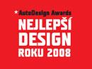 AUTODESIGN AWARDS: Nejlepší design roku 2008