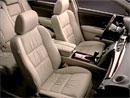 Video: Acura RL – Pohled do luxusního interiéru