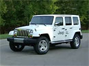 Video: Jeep EV – Hybrid pro jízdu v terénu