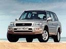 Auto Bild TÜV Report 2009 (vozy stáří 8-9 let): Mezi 15 nejlepšími pouze 4 německé modely
