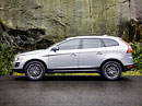 Volvo XC60: SUV získalo v Singapuru nové ocenění