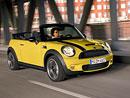 Mini Cooper Cabrio a Mini Cooper S Cabrio: Nové fotografie a plakáty