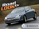 Roadlook TV: Renault Laguna Coupé - skokan roku