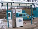 Příští rok bude v ČR fungovat kolem 43 čerpacích stanic CNG