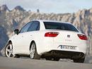 SEAT Exeo: Nové ceny a nové 1,8 TSI (88 a 118 kW)