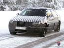 Spy Photos: Nový Saab 9-5 jako příbuzný Insignie