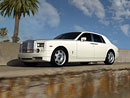 Rolls-Royce Phantom modelového roku 2009: Zaměřeno na detail