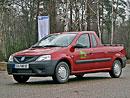 Dacia Logan Pick-up a Logan Van: První jízdní dojmy, české ceny začínají na 149.900,- Kč