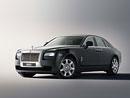 Rolls-Royce 200EX: Malý sedan má délku 5,4 m a rozvor 3,3 m
