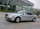 VW Passat Lingyu Fuel Cell: Superb s palivovými články bude jezdit v USA
