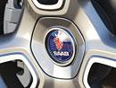 GM prý prodá výrobní technologii Saabu čínské firmě BAIC