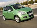Suzuki Splash: Motor 1,0 nyní s klimatizací (cena 239.900,- Kč)