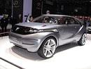 Autosalon Ženeva: Dacia Duster - Crossover, který prošlapává cestu (nové foto)