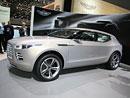 Autosalon Ženeva: Lagonda Concept – Zmrtvýchvstání slavné značky