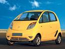Tata Nano: Prodej v Indii začíná 1. dubna