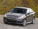 Český trh v březnu 2010: Střední třída proti loňsku výrazně narostla, Legacy a Avensis v TOP5
