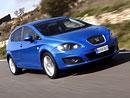 SEAT Leon: 1,2 TSI k dodání od dubna, první cena Leonu 1,4 16V 299.900,- Kč