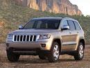 Jeep Grand Cherokee: Nová generace se představuje