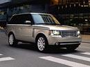 Range Rover: Nové motory 5,0 V8 (276 kW) a 5,0 V8 S/C (375 kW) + facelift v New Yorku