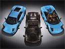 Lamborghini: Zisk v roce 2008 vzrostl o 27 %