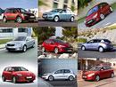 Přehled cen nových aut na českém trhu: Nižší střední třída (květen 2009)
