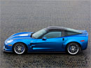 Marko: Bud�cnos� Corvette � Dve bud�cnosti