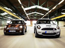 Mini 50 Mayfair a Mini 50 Camden: Dva speciální modely oslavují půlstoletí značky