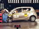 Euro NCAP 2009:  Hyundai i20 – Pět hvězd celkem, horší ochrana krční páteře