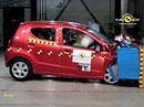 Euro NCAP 2009:  Suzuki Alto – Jen tři hvězdy pro nový minivůz