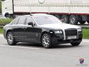 Spy Photos: Předpremiéra Rolls-Royce Ghost v provozu