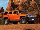 Hummer končí! GM zruší značku Hummer po neúspěšném pokusu o prodej