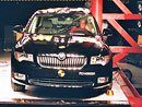 Euro NCAP 2009:  Škoda Superb – Pět hvězd i po přepočtu dle nové metodiky Euro NCAP