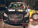 Euro NCAP 2009:  Opel Insignia – Povinnost splněna - pět hvězd i dle nové metodiky