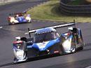 24 hodin Le Mans 2010: Trojnásobný triumf Audi, Peugeoty vyhořely